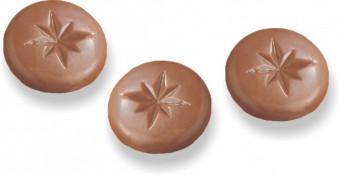 Cristallo chocolaatjes 200 stuks