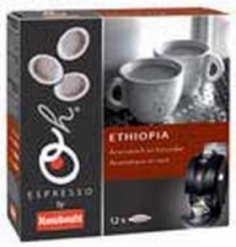 123 Spresso Ethiopia 7x12 stuks