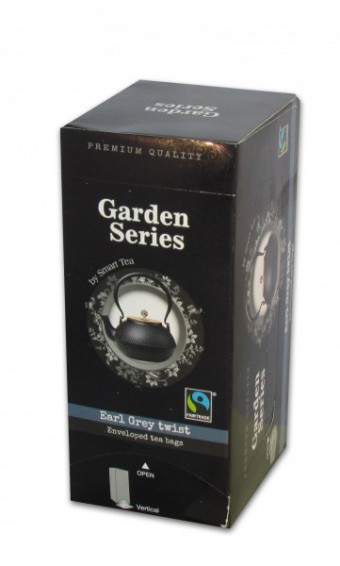 Earl grey twist, fairtrade