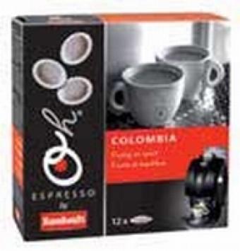 123 Spresso Colombia 7x12 stuks