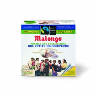 123 Spresso Fairtrade bio 7x12 stuks