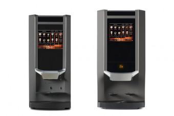 Nieuwe machines